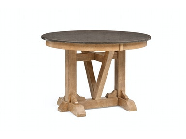 West Valley Round Dining Table