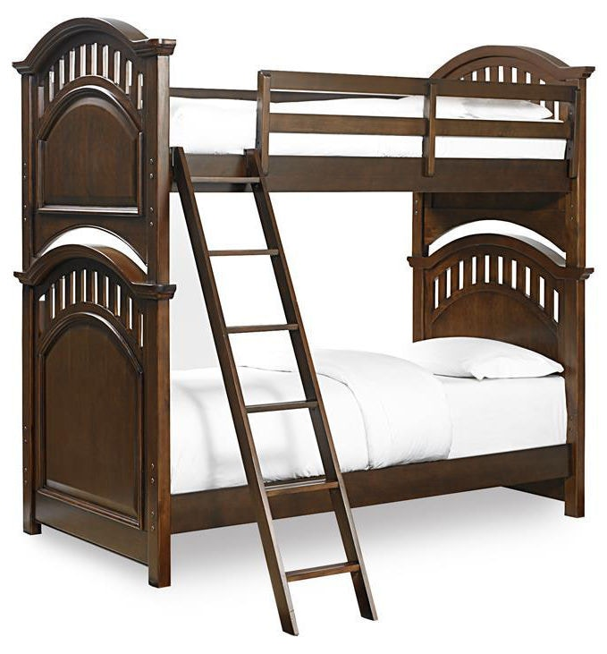 Expedition Twin Over Twin Bunk Bed KT:29454