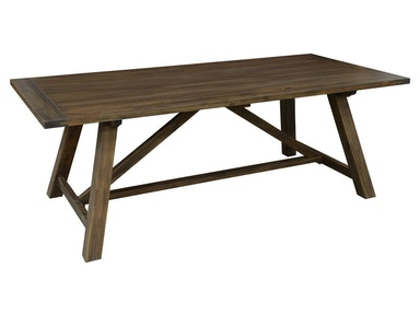 Sydney Rectangle Dining Table
