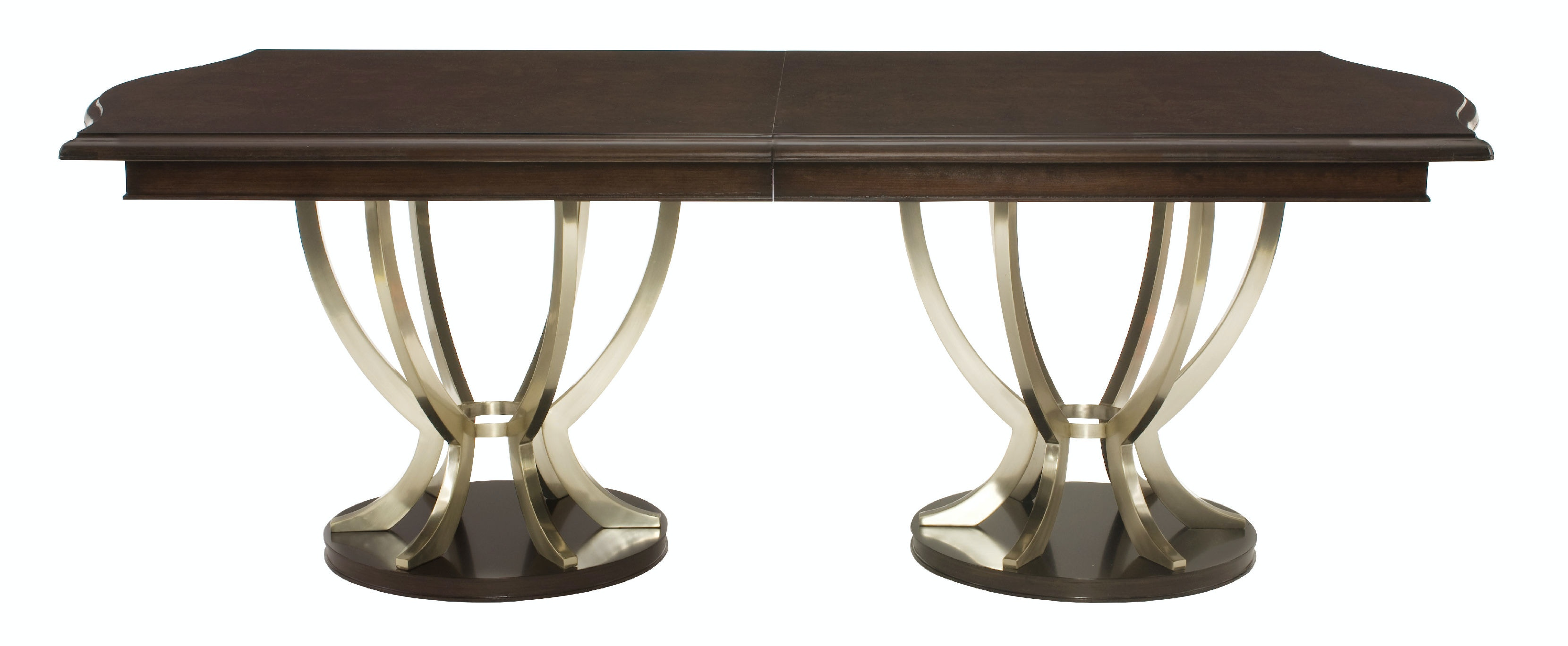 Miramont Double Pedestal Dining Table KT:35048