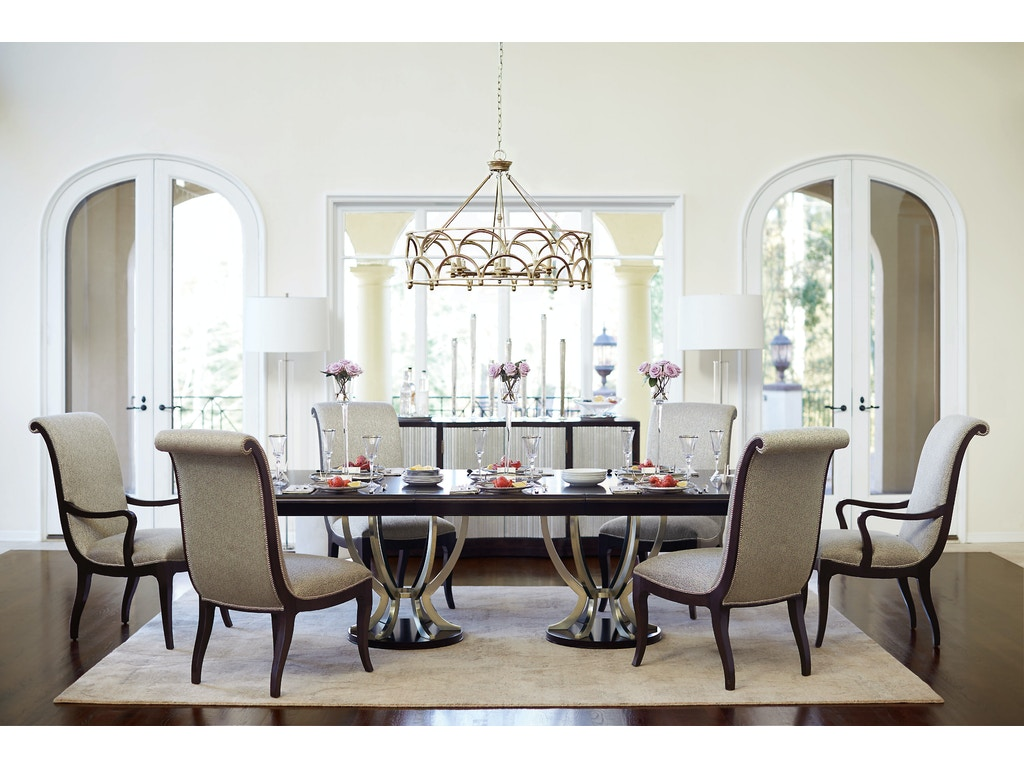 Dining Room Miramont Double Pedestal Dining Table