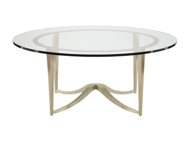 Miramont Round Cocktail Table