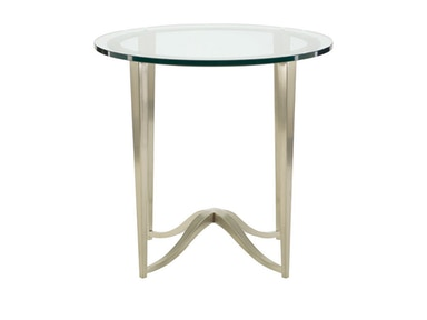 Miramont Round End Table