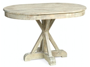 Madison Oval Dining Table