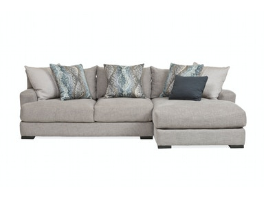Carlin Chaise Sofa
