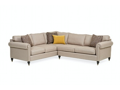 Vivian 2-Piece Sectional