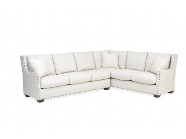 Connor 2-Piece Sectional