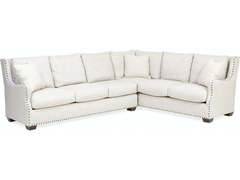 Living Room Connor 2 Piece Sectional