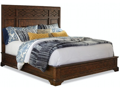 Trisha Yearwood - Katie Panel Bed