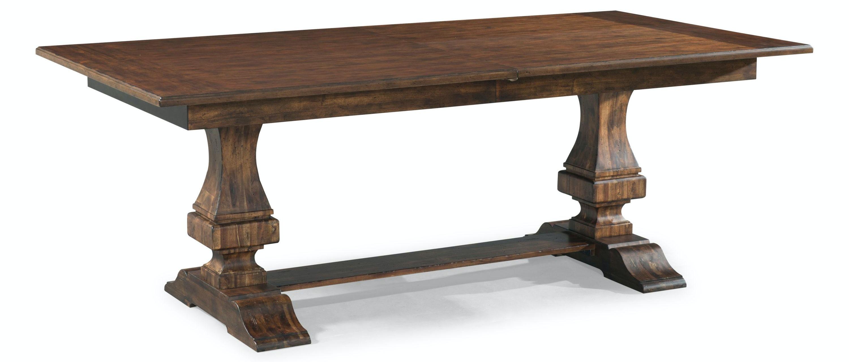 Trisha Yearwood   Trishau0027s Trestle Table