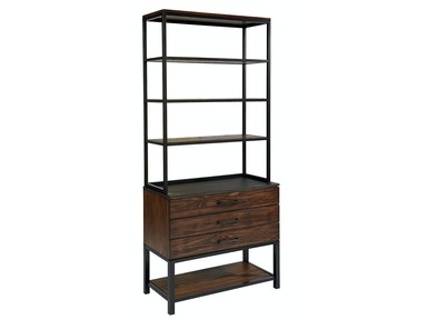 Magnolia Home - Framework Metal Hutch and Server