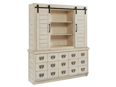 Magnolia Home - Archive Hutch and Buffet
