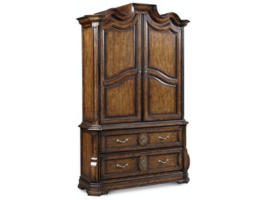 Continental Armoire