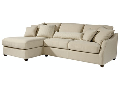 Magnolia Home - Homestead 2-Piece LAF Chaise Sofa