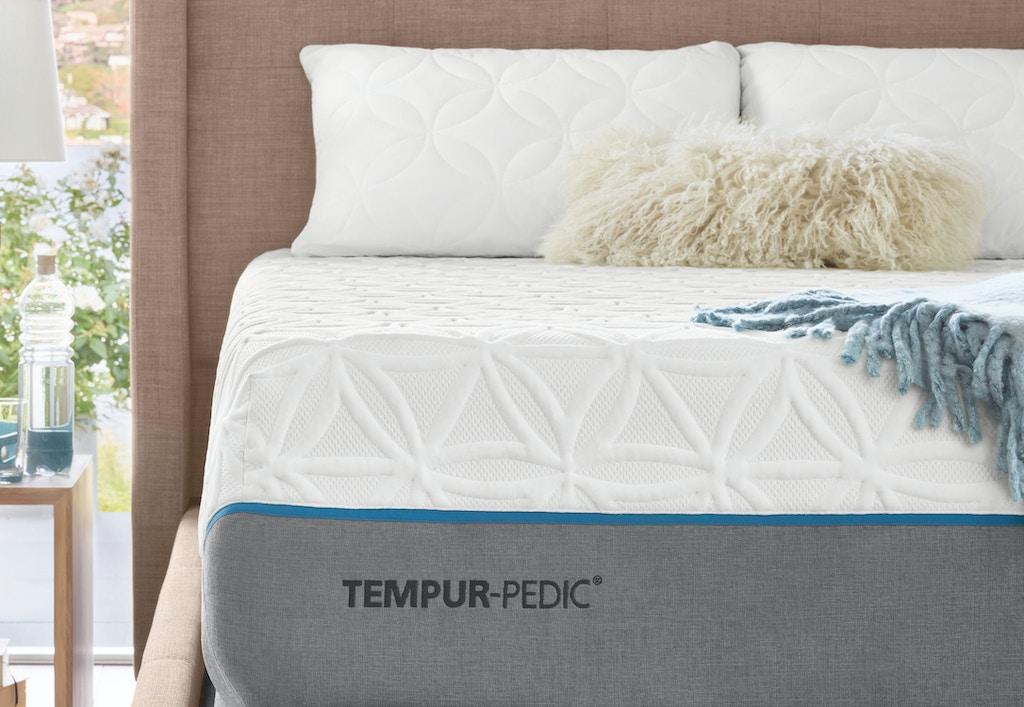 Tempur Cloud Luxe Breeze 2 0 Mattress Queen St 465148