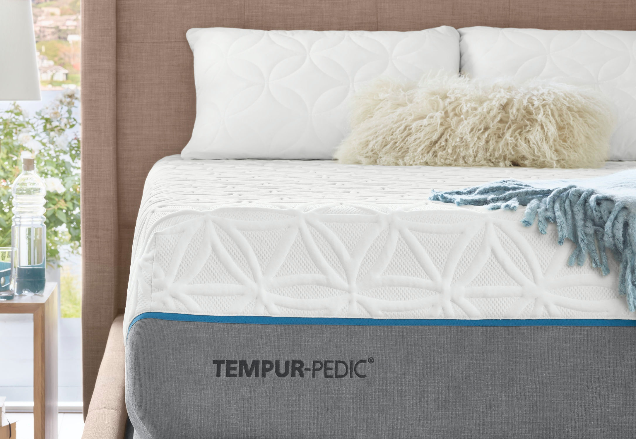 tempurcloud u2013 luxe breeze 20 u2013 mattress twin xl or calking