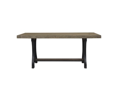 Flatbush Avenue Cast Gathering Table
