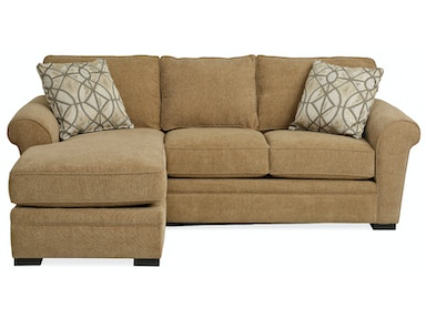 Orion 2-Piece Chaise Sofa