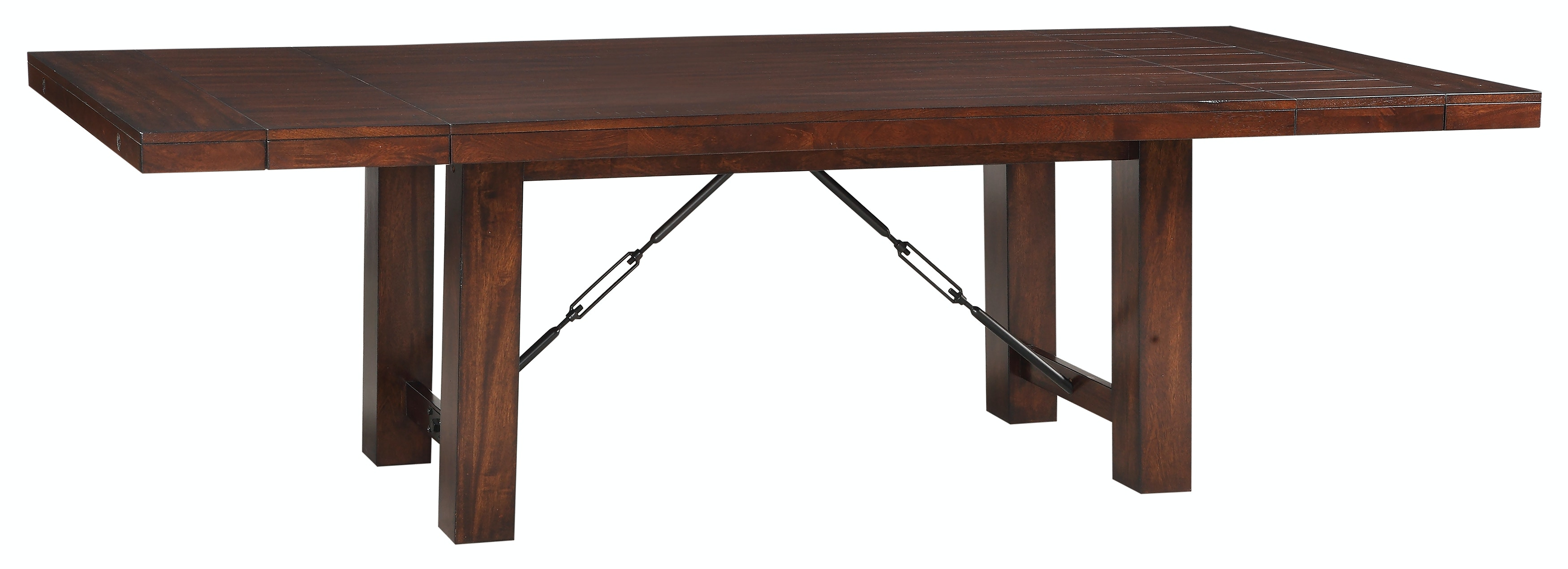 Hanover Trestle Dining Table