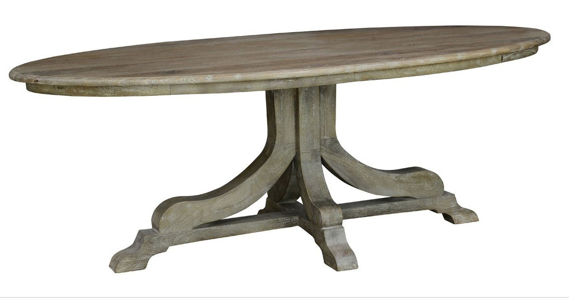 Aimee Oval Dining Table : k77545 from www.starfurniture.com size 768 x 576 jpeg 19kB