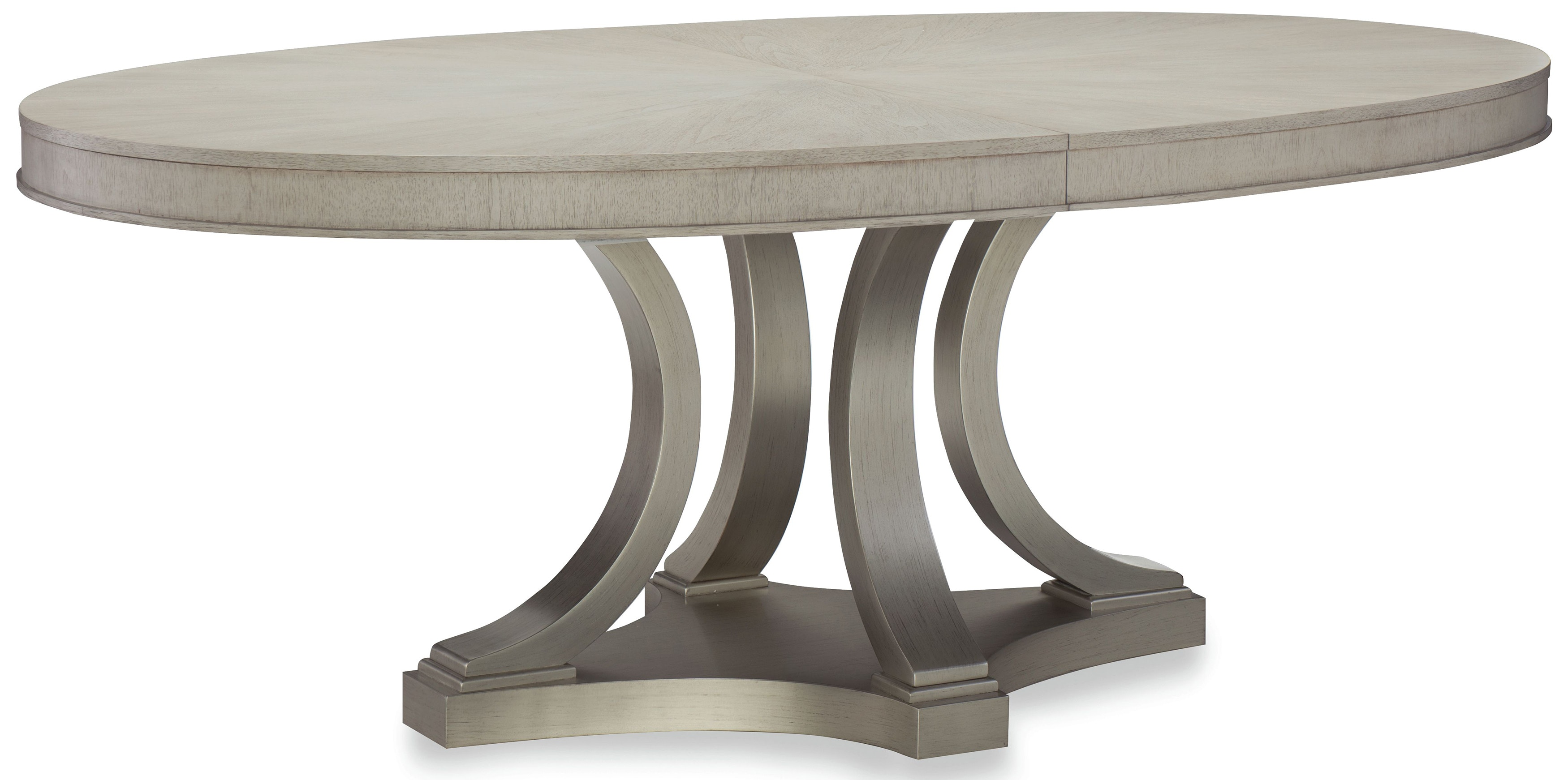 Incroyable Rachael Ray Cinema Oval Pedestal Dining Table KT:78857