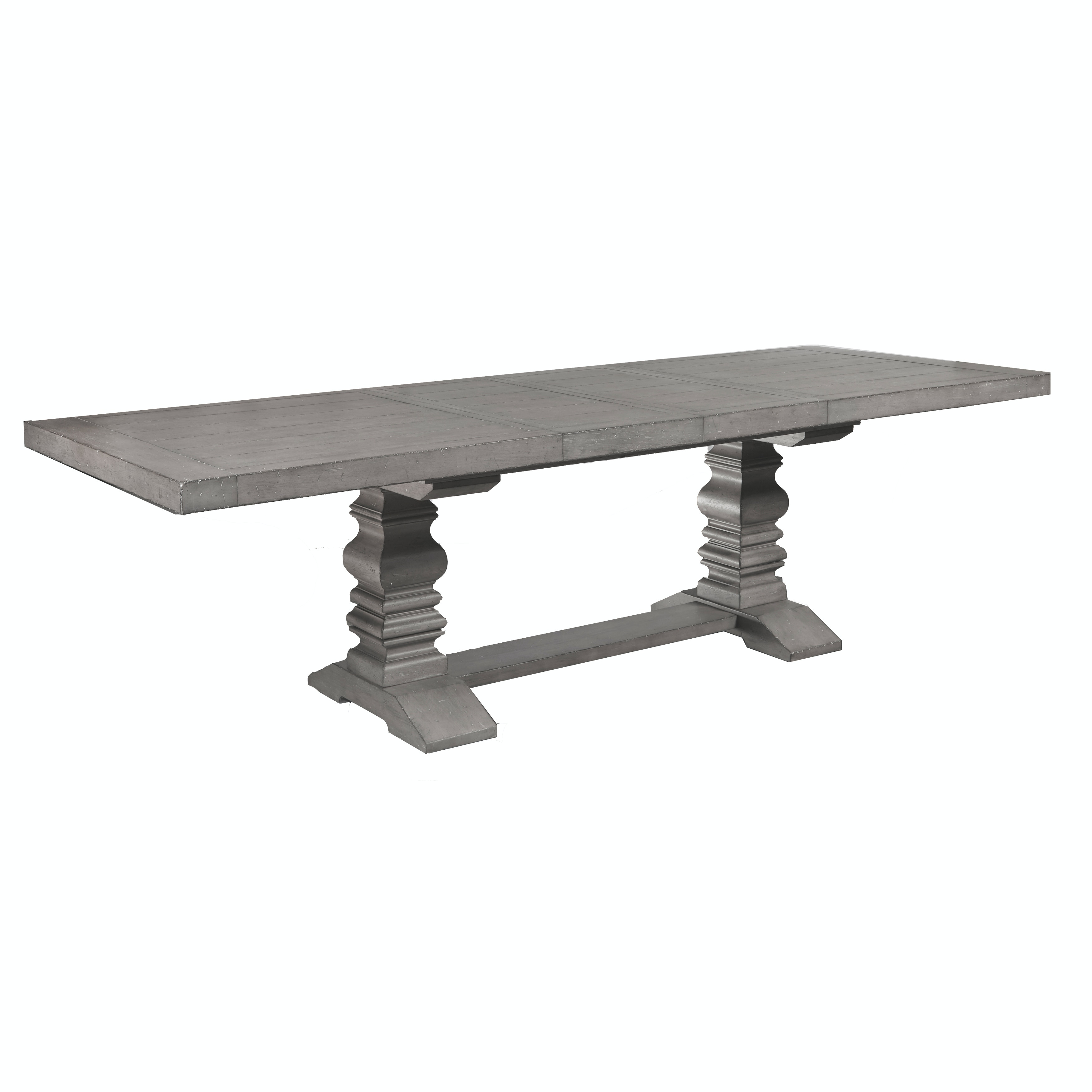 Prospect Hill Trestle Dining Table KT:79392