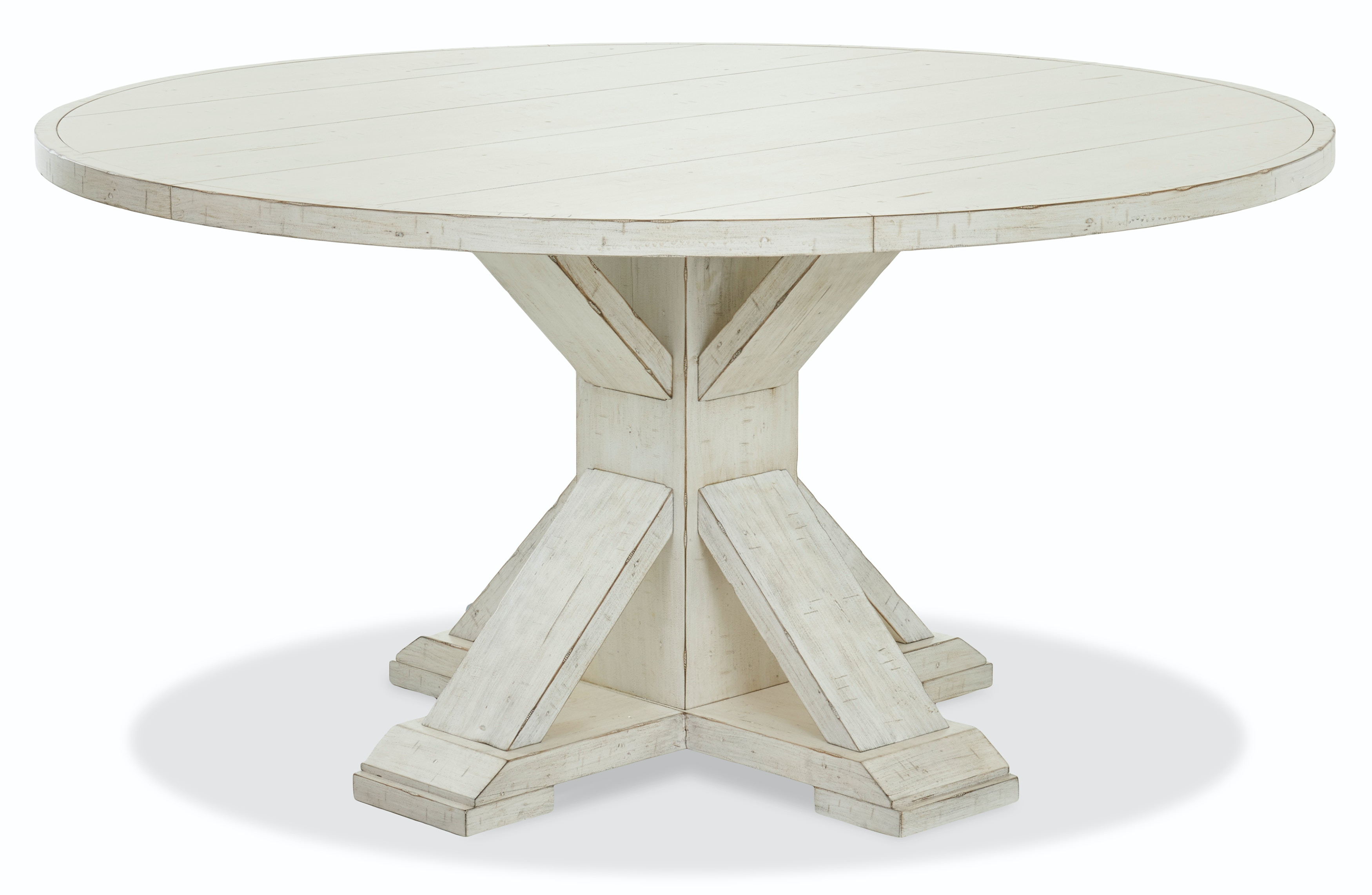 Lovely Trisha Yearwood Coming Home   Get Together Round Dining Table KT:80853