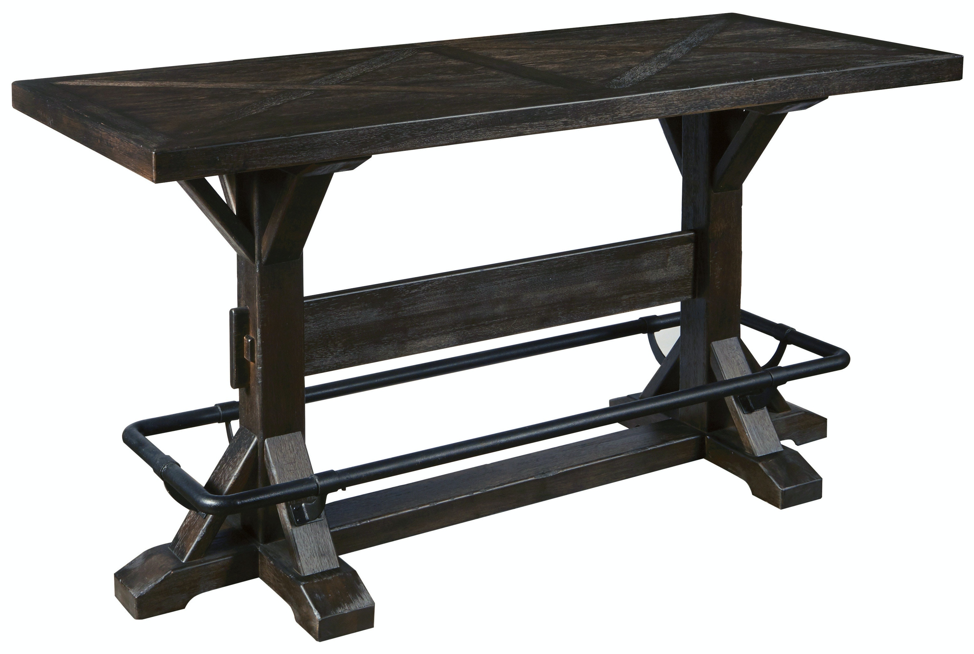 Furniture City Brewing Stout Stand Up Brew Pub Table KT:81992
