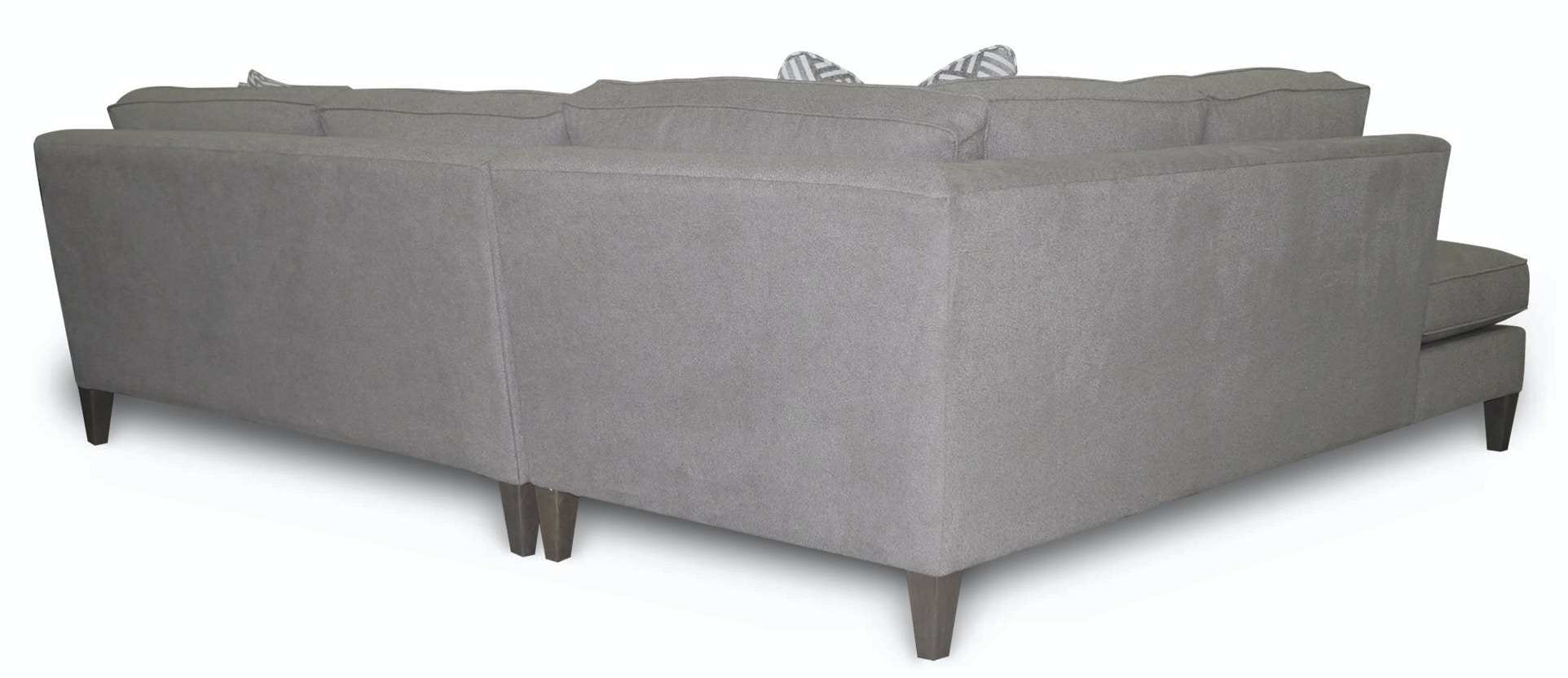 Stanford 2 Piece Sofa Chaise (LAF) KT:88955