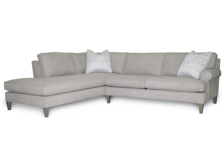 Stanford 2 Piece Sofa Chaise Laf Kt 88955