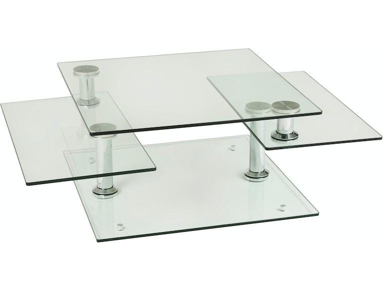 Gustav Motion Coffee Table Kt 89755