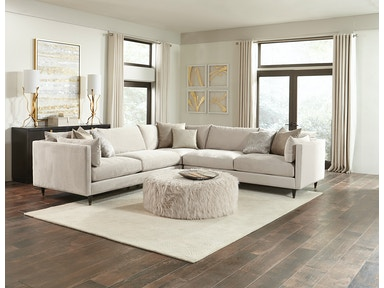 Pia 3 Piece Sectional