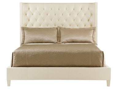 Salon Upholstered Bed
