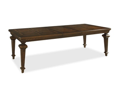 Proximity Leg Dining Table