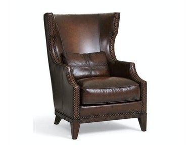 Forbes Antique Chair