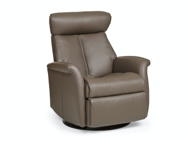 Bella Leather Power Recliner