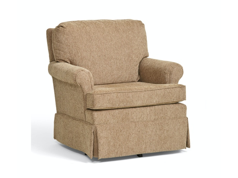 Bruno Swivel Rocking Chair ST:408585 - Living Room Bruno Swivel Rocking Chair