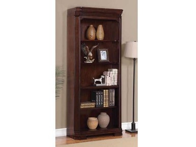 Westchester Bunching Bookcase
