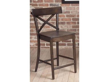 Lance Counter Stool