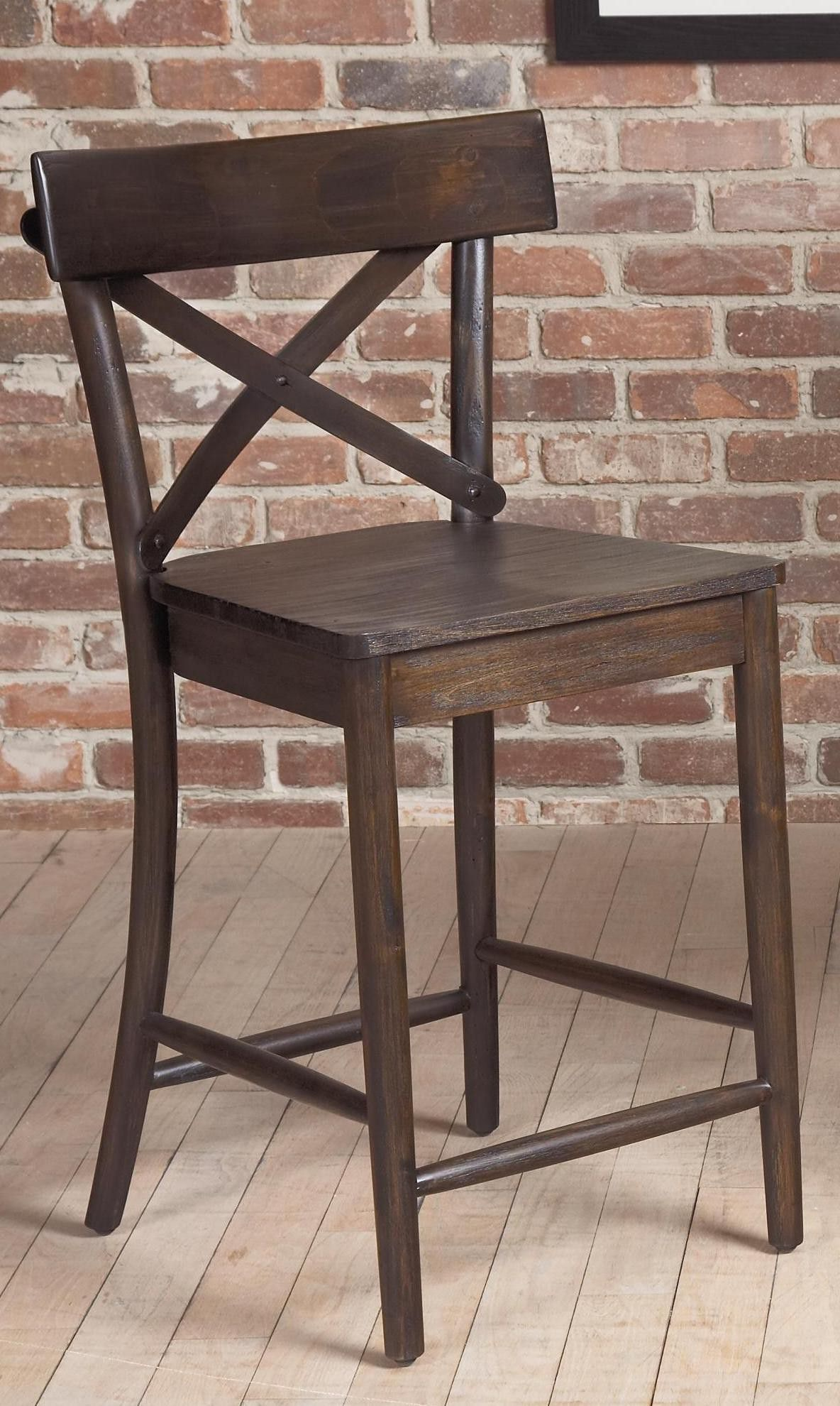 Perfect Lance Counter Stool