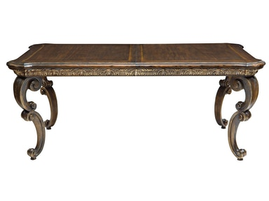 Villa Medici Leg Dining Table