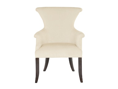 Jet Set Upholstered Arm Chair