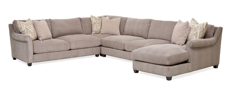 Shearson 4-Piece Sectional GPU232  sc 1 st  Star Furniture : star furniture sectionals - Sectionals, Sofas & Couches