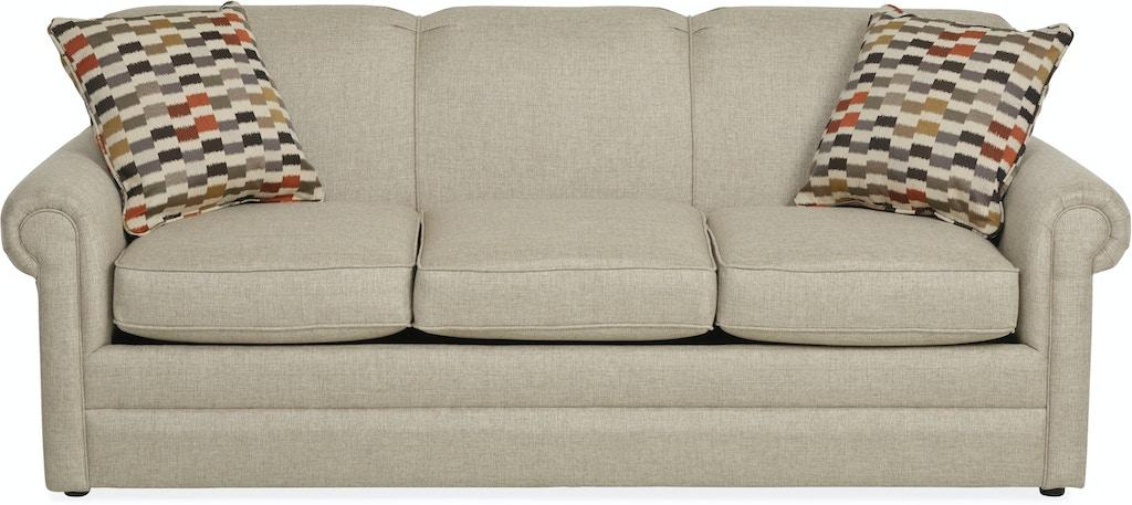 Living Room Kerry Queen Air Mattress Sleeper Sofa Lace