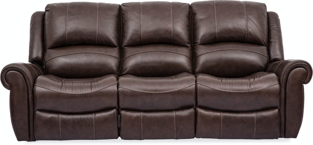 Wondrous Grove Leather Power Reclining Sofa Andrewgaddart Wooden Chair Designs For Living Room Andrewgaddartcom