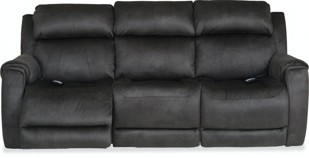 Safe Bet Reclining Sofa With Heat Mage St 510696