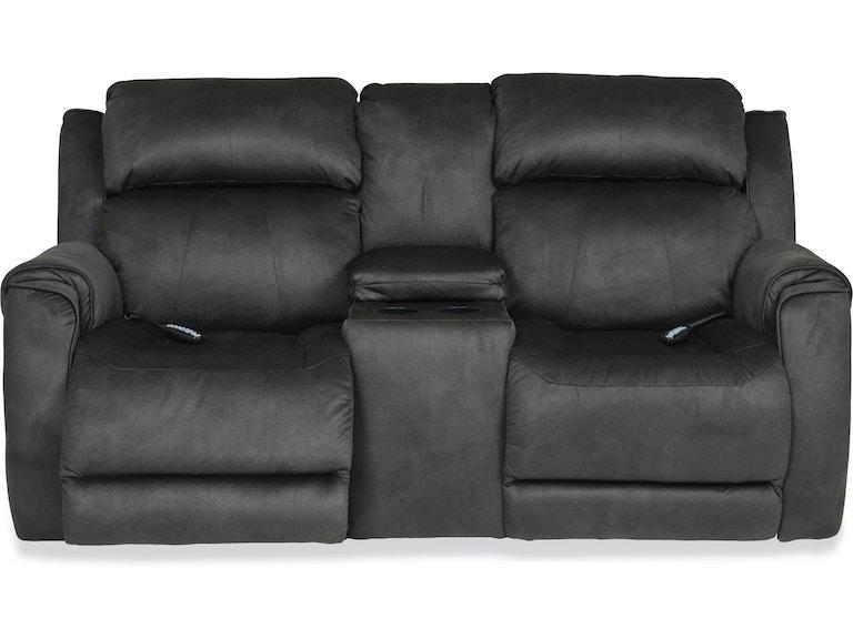 Living Room Safe Bet Power Reclining Loveseat With Heat Massage