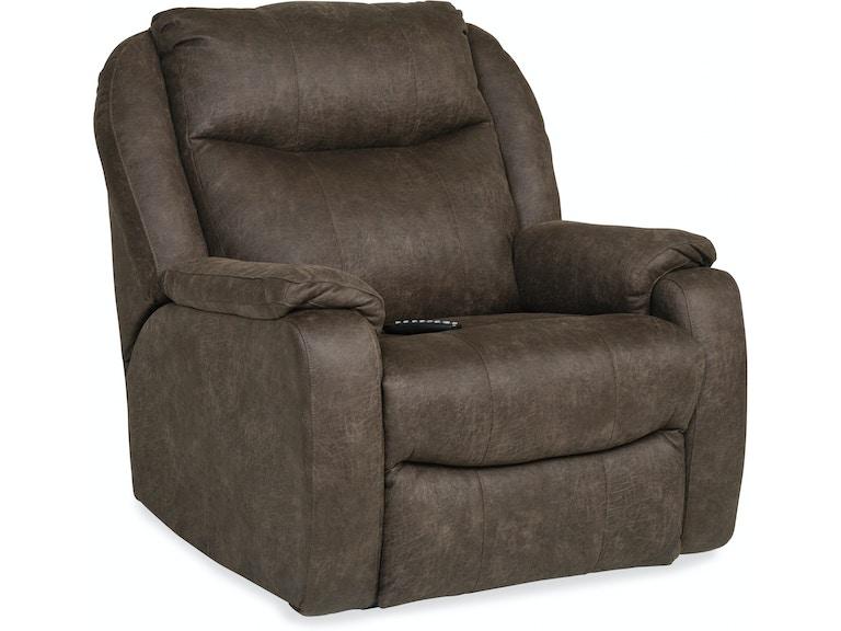 Living Room Hercules Power Recliner With Heat Massage