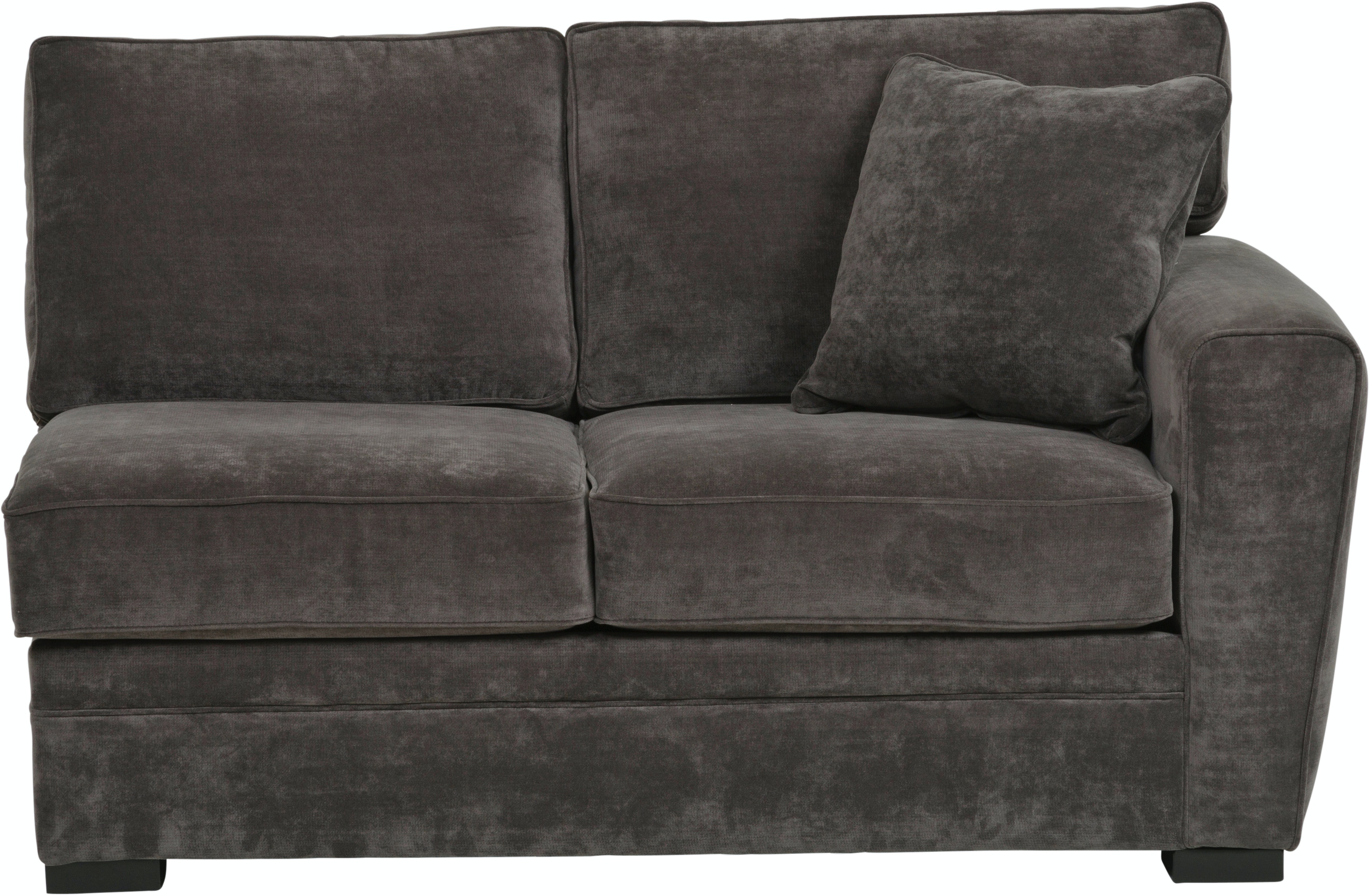 Living Room Artemis 4 Piece Sectional