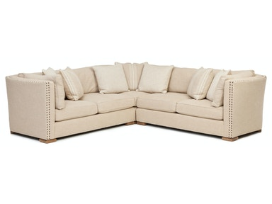 Madison Ventura 3-Piece Sectional